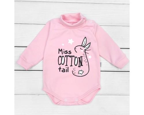 Боді з начосом Cotton Tale