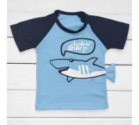 Футболка дитяча Акула