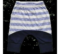 Летние штаны  для мальчиков Полоска