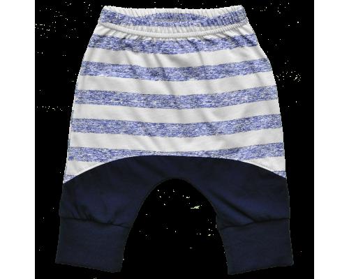 Літні штани для хлопчика Полоска