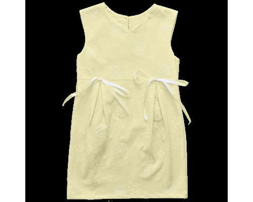 Платье летнее Веточка