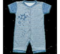 Песочник для новорожденных Звезда Джинс