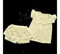 Детский летний костюм для девочки Summer