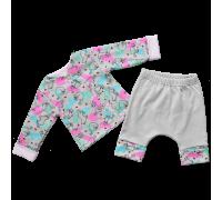 Детский костюм для малышей Котики