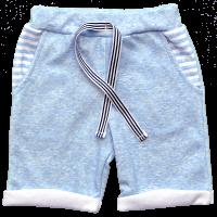 Детские летние шорты  для мальчика Freedom