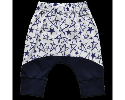 Летние штаны  для мальчиков Звезда