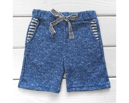 Детские летние шорты с карманами для мальчика Freedom