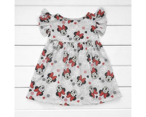 Детское летнее платье Мини