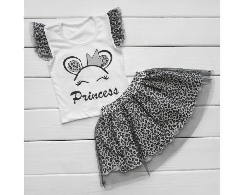 Комплект для девочки Princess