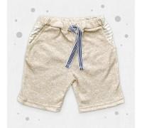Дитячі літні шорти з кишенями для хлопчика