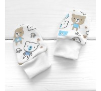 Царапки на ручки малыша Милота