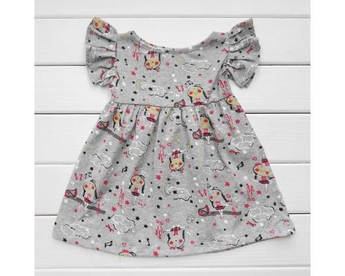 Детское летнее платье Девочка