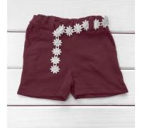 Кулирные шорты для девочки