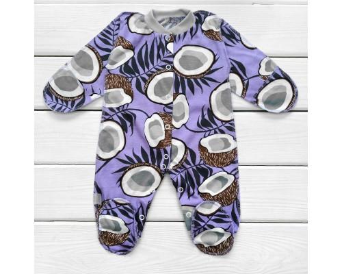Человечек для новорожденных CocoBongo