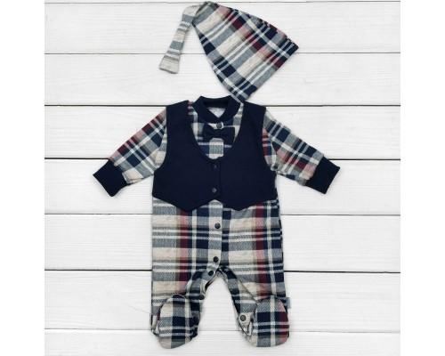Праздничный комплект для ребенка Little gentleman