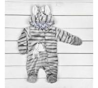 Чоловічок для новонароджених Zebra