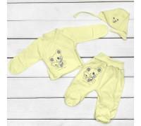 Базовый комплект новорожденных Коала
