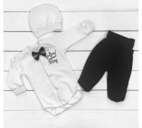 Комплект для малыша Джентельмен