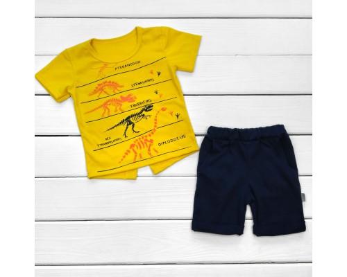 Набір футболка і шорти Юрський період