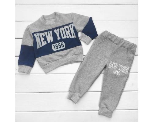 Спортивний костюм для хлопчика New York