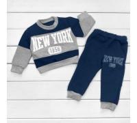 Спортивный детский костюм New York