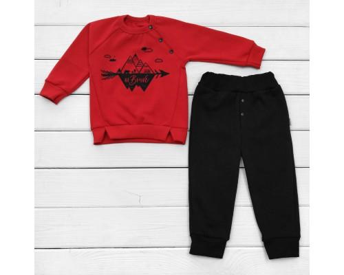 Дитячий костюм Brave кофта і штани