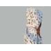 Костюм взрослый с капюшоном Botanic на флисе