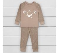 Детская пижама со светящимся принтом Bear