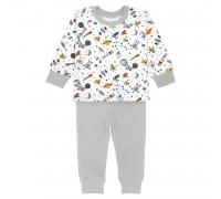Детская пижама для мальчика Space