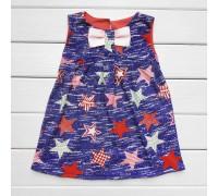 Плаття-безрукавка StarLife