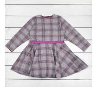 Сукня дитяча з спідницею-кльош
