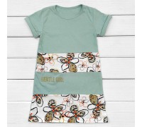 Плаття-туніка для дівчинки Gentle Girl