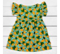 Летнее детское платье Banana