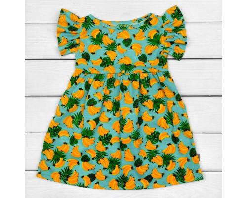 Літнє дитяче плаття Banana