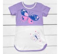 Дитяче літнє плаття Butterfly