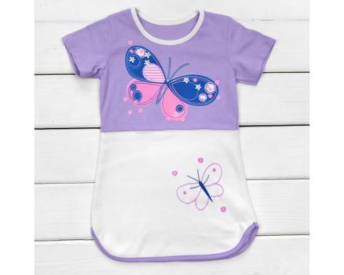 Детское летнее платье Butterfly