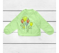 Льоля в пологовий будинок для хлопчика з накатом Balloons