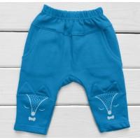 Детские штаны Лисенок