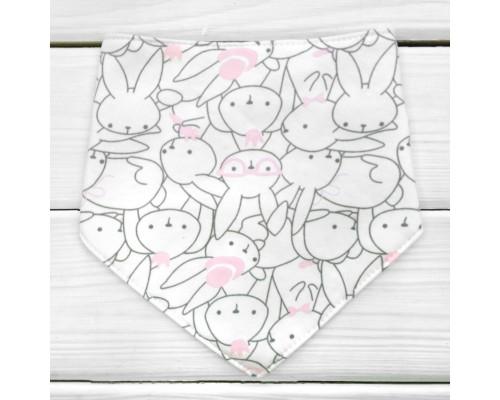 Слинявчик дитячий Bunny